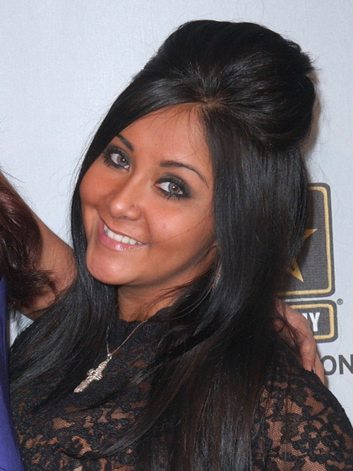 SNOOKI PROMISES TO �SMUSH IT