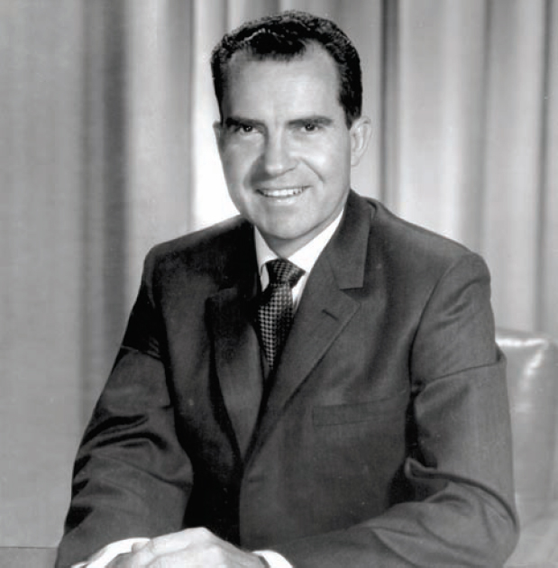 Richard Nixon Vice President
